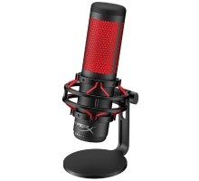 Микрофон HyperX QuadCast - USB Condenser Gaming Microphone