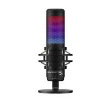 Микрофон HyperX QuadCast S RGB