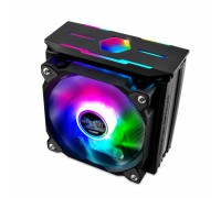Кулер для процессора Zalman CNPS10X OPTIMA II Black RGB TDP 180W