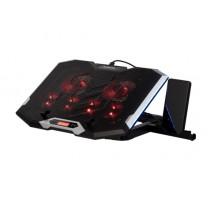 Подставки для ноутбуков Cooling Pad 2E-CPG-004 Black