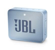 Портативная колонка JBL Go 2 Icecube Cyan