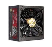 Блок питания Zalman Watttera 1200W 80+ Gold Full Modular 100% Japanese Capacitors