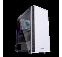 Корпус компьютерный R2 White ATX