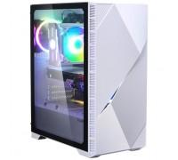 Корпус компьютерный Z3 Iceberg White ATX