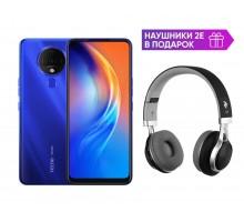 Смартфон Tecno Mobile SPARK 6 4/128 gb Ocean Blue