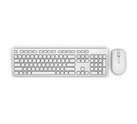 Набор беспроводной Dell KM636 | Wireless Keyboard and Mouse | White