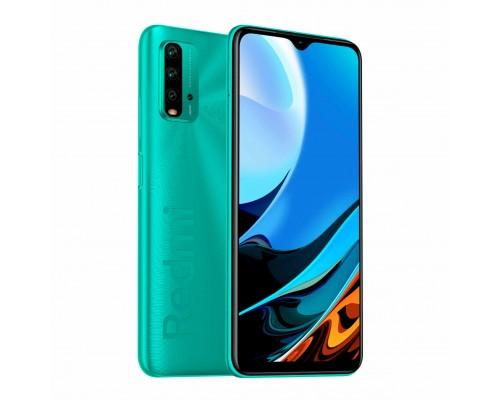Смартфон Xiaomi Redmi 9T Ocean Green 4/128