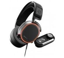 Наушники SteelSeries ARCTIS Pro + GameDac - Black