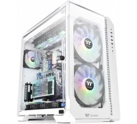 Корпус компьютерный Thermaltake View 51 Tempered Glass White Snow ARGB Edition