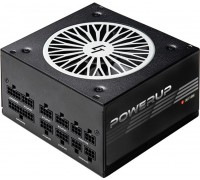 Блок питания Chieftec PowerUP GPX-850FC Fully Modular