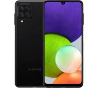 Смартфон Samsung A22 64GB BLACK