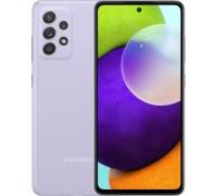 Смартфон Samsung A52 128GB VIOLET