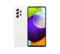 Смартфон Samsung A52 4/128 White