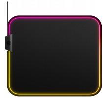 Коврик SteelSeries QCK PRISM CLOTH - M