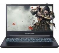 Ноутбук игровой Dream Machines G1650-15UA41
