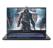 Ноутбук игровой Dream Machines G1650Ti-17PL54