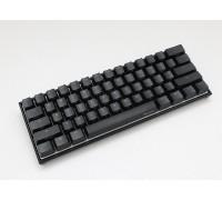 Клавиатура механическая Ducky Mecha Mini MX Cherry Red Black
