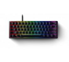 Клавиатура механическая Razer Huntsman Mini USB
