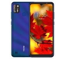 Смартфон Tecno Mobile POP 4 Pro 1/16Gb Cosmic Shine