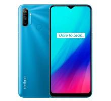 Смартфон Realme C3 2/32GB Blue RMX2020