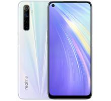 Смартфон Realme 6 8/128GB White